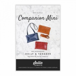 Sallie Tomato Companion Mini Pattern LST115