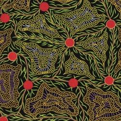 M & S Textiles Women's Body Painting Gold WBPGO