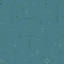 Art Gallery Decostitch DSE-716 Teal Fog