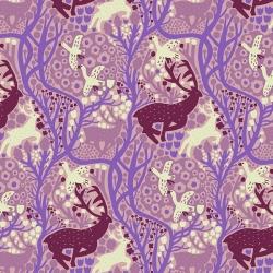 Free Spirit Fabrics Monika Forsberg PWMF011 Sweet