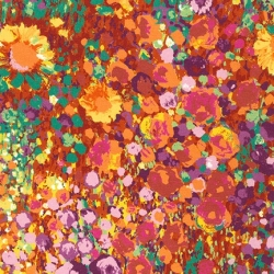 Robert Kaufman Painterly Petals 19148 193