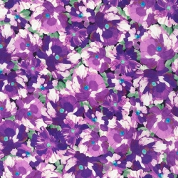 Robert Kaufman Painterly Petals 20264 6