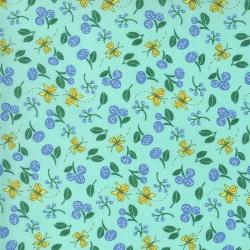 Moda Fabrics Cottage Bleu by Robin Pickens 48693-13
