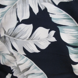 Hoffman of California Aloha Print Cotton/Rayon IT-4002-4