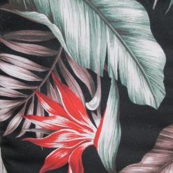Hoffman of California Aloha Print Cotton/Rayon IT-4006-5