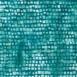 Hoffman Bali Batik S2355 21 Teal