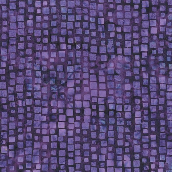 Hoffman Bali Batik S2355 81 Violet