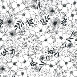 Moda Fabrics Illustrations 11503 11