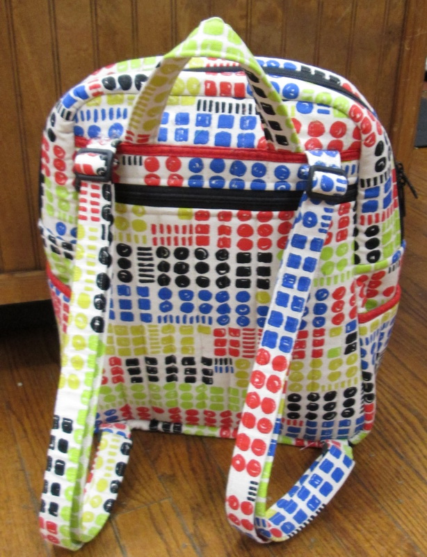By Annie Backpack 2.1 from Creations