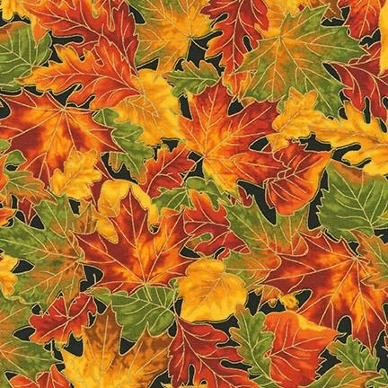 Robert Kaufman AHYM 19856 191 Autumn