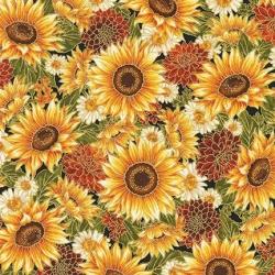 Robert Kaufman Autumn Bouquet 19857 191 Autumn