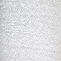 Silky Noil from Telio Fabrics 39423 Very White