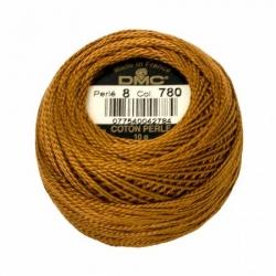 DMC Perle Cotton Size 8 116-8-0780