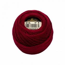 DMC Perle Cotton Size 8 116-8-0815