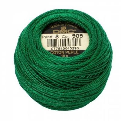 DMC Perle Cotton Size 8 116-8-0909