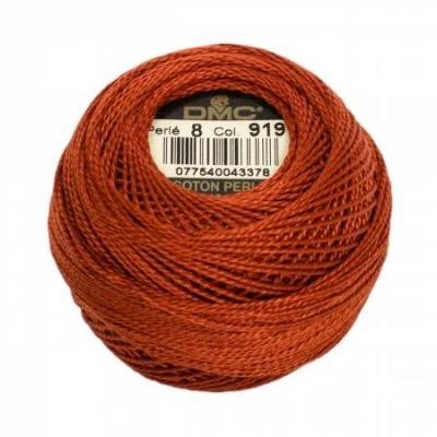 DMC Perle Cotton Size 8 116-8-0919