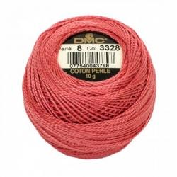 DMC Perle Cotton Size 8 116-8-3328