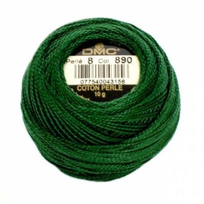DMC Perle Cotton Size 8 116-8-0890