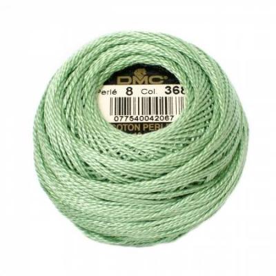 116-8-0368 Light Pistachio Green