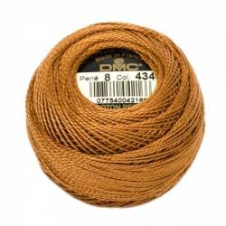 DMC Perle Cotton Size 8 116-8-0434