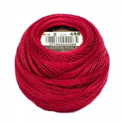 DMC Perle Cotton Size 8 116-8-0498