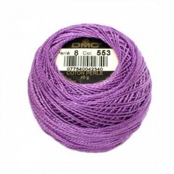DMC Perle Cotton Size 8 116-8-0553