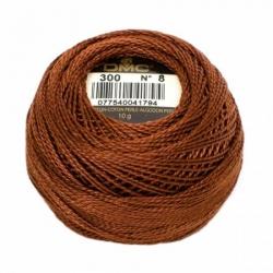 DMC Perle Cotton Size 8 116-8-0300
