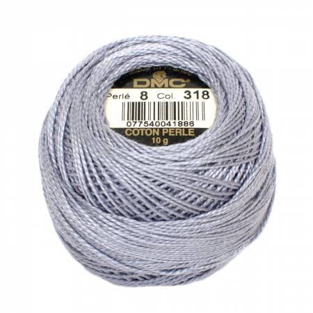DMC Perle Cotton Size 8 116-8-0318
