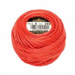 DMC Perle Cotton Size 8 116-8-0350