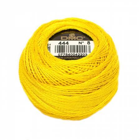 DMC Perle Cotton Size 8 116-8-0436