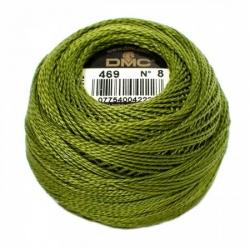 DMC Perle Cotton Size 8 116-8-0469