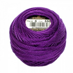 DMC Perle Cotton Size 8 116-8-0550