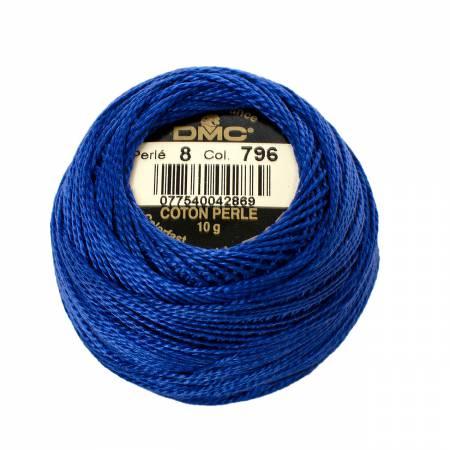 DMC Perle Cotton Size 8 116-8-0796