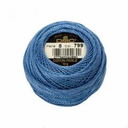 DMC Perle Cotton Size 8 116-8-0799