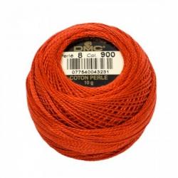 DMC Perle Cotton Size 8 116-8-0900