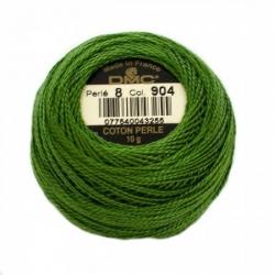 DMC Perle Cotton Size 8 116-8-0904