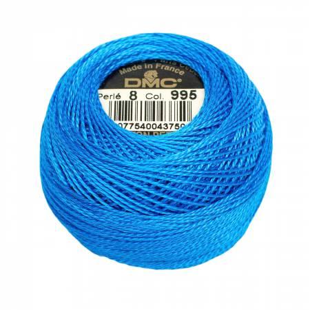 DMC Perle Cotton Size 8 116-8-0995