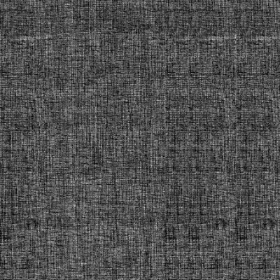 Timeless Treasures Black and White C8730 Black Linen Texture