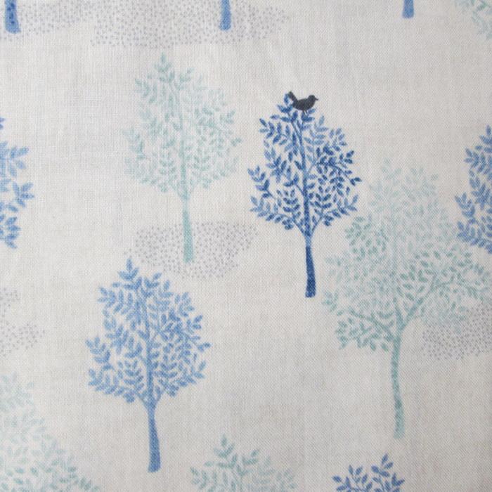 Makower winter trees