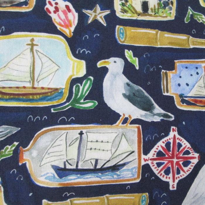 Dear Stella Sailing