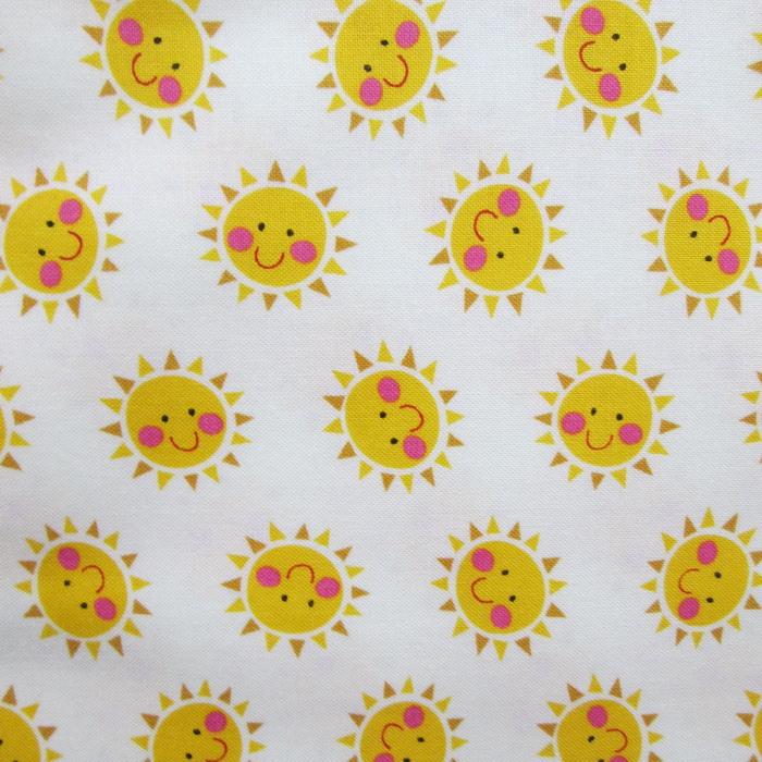 Moda Sun Faces
