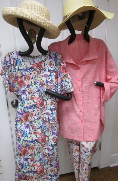 More Easy Summer Sewing