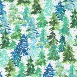 Moda Fabrics Starflower Christmas by Create Joy Project 8482 11