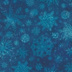 Moda Fabrics Starflower Christmas by Create Joy Project 8483 15