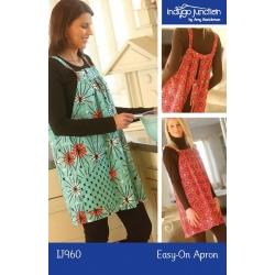 Indigo Junction Easy-On Apron
