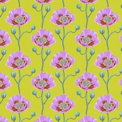 Free Spirit Fabrics Anna Marie Horner Bright Eyes PWAH154 Sunny