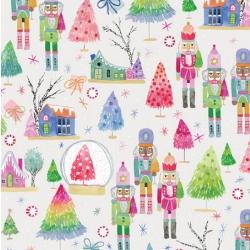 Windham Fabrics Nutcracker 5283D-1