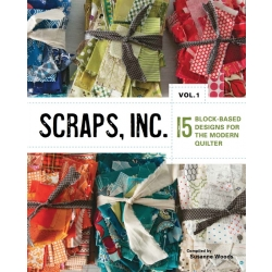 Scraps, Inc Book