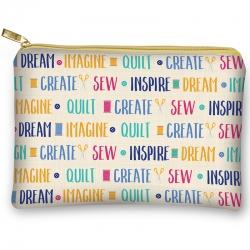 Moda Glam Bag Topagraphy