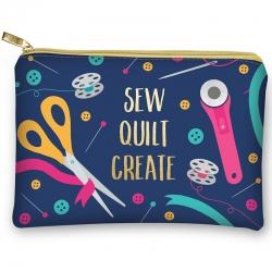 Moda Glam Bag Sew Quilt Create